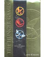 The Hunger Games Trilogy - Foil Set