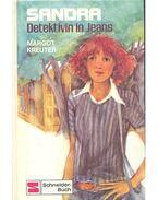 Sandra Detektivin in Jeans