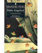 Pubis Angelical - Puig, Manuel
