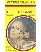 Notte D'orgasmo
