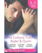 The Coltons: Fisher, Ryder & Quinn