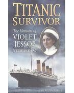 Titanic Survivor - The Memoirs of Violet