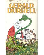 Gerald Durrell Boxed Set