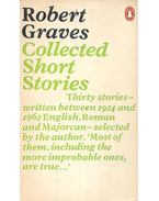 Cololected Short Stories - Thirty stories - Robert Graves