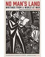 No Man's Land: Writings from a World at War