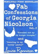 Fab Confessions of Georgia Nicolson vol 2