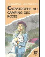 Catastrophe au camping des roses