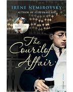 The Courilof Affair