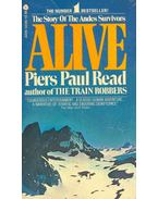 Alive - The Story of the Andes Survivors