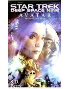 Deep Space Nine - Avatar #1