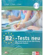 B2 - Tests neu