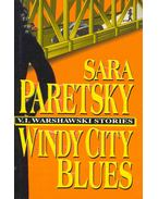 Windy City Blues - V. I. Warshawski Stories
