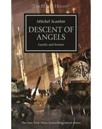 Horus Heresy - Descent of Angels