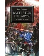 Horus Heresy - Battle for the Abyss