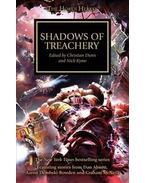 Horus Heresy - Shadows of Treachery