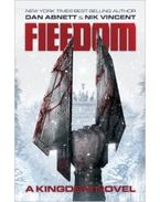 Fiefdom: A Kingdom Novel