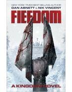 Fiefdom: A Kingdom Novel