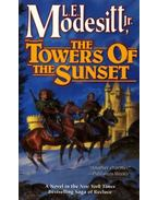 The Towers of Sunset