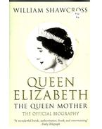 Queen Elizabeth - The Queen Mother; the official biography