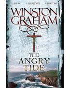 The Angry Tide: A Novel of Cornwall 1798-1799 - Graham, Winston