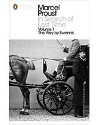 In Search of Lost Time - The Way by Swann's - Marcel Proust