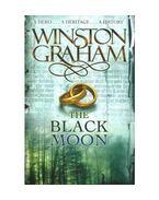 The Black Moon: A Novel of Cornwall 1794-1795