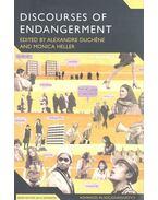 Discourses of Endangerment