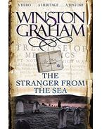 The Stranger From The Sea: A Novel of Cornwall 1810-1811