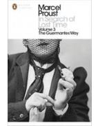 In Search of Lost Time - The Guermantes Way - Marcel Proust
