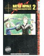 Battle Royale vol 2