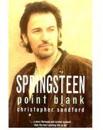 Springsteen - point blank