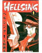 Hellsing vol 1