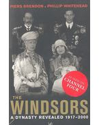 The Windsors - A Dynasty Revealed 1917-2000