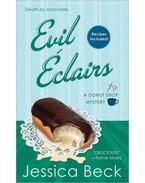 Evil Eclairs