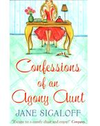 Confessions of an Agony Aunt