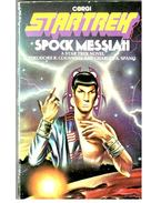 Spock Messiah