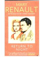 Return to Night - Renault, Mary
