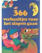 366 verhaaltjes voor het slapen gaan