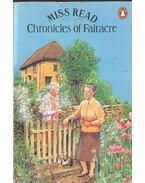 Chronicles of Faircare