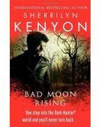 Bad Moon Rising