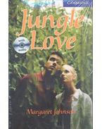 Jungle Love - Level 5 with CD-ROMs