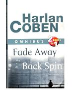 Fade Away ; Back Spin