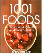 1001 Foods