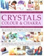 Crystals - Colour & Chakra