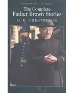 The Complete Father Brown Stories