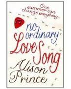 No Ordinary Love Song