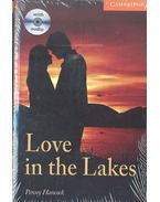 Love in the Lakes - Level 4 - with CD