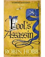 The Fool's Assassin