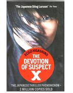 The Devotion of Suspect