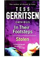 In Their Footsteps - Stolen